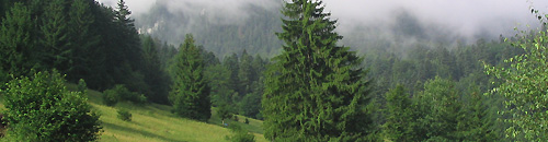 Trekking tours - Pearl of the Carpathians
